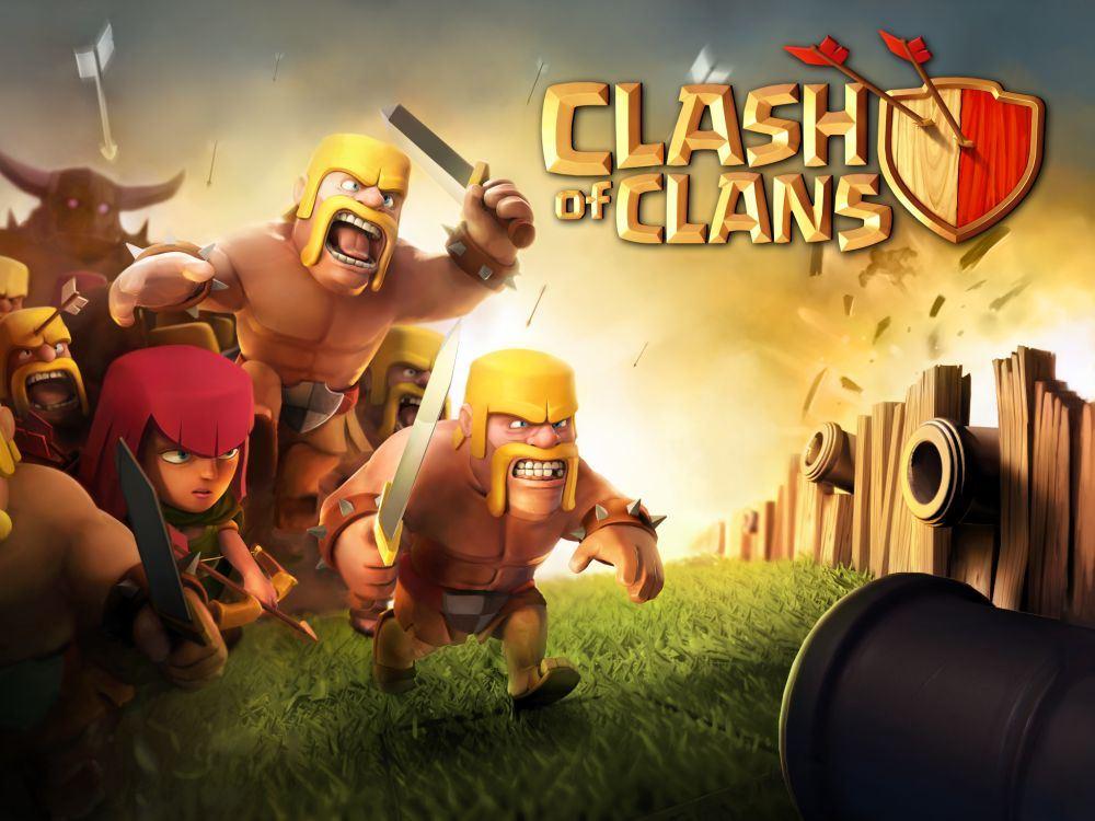 8aad99f16 من هو مؤسس كلاش أوف كلانس Clash of Clans | المرسال