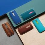 جوال موتو اكس الجديد Motorola Moto X Style