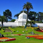 Golden Gate Park - 254625