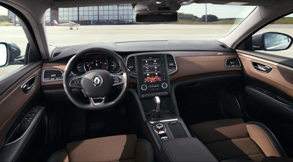Renault Talisman 2016 Internal-car-Renault-Talisman-2016.jpg