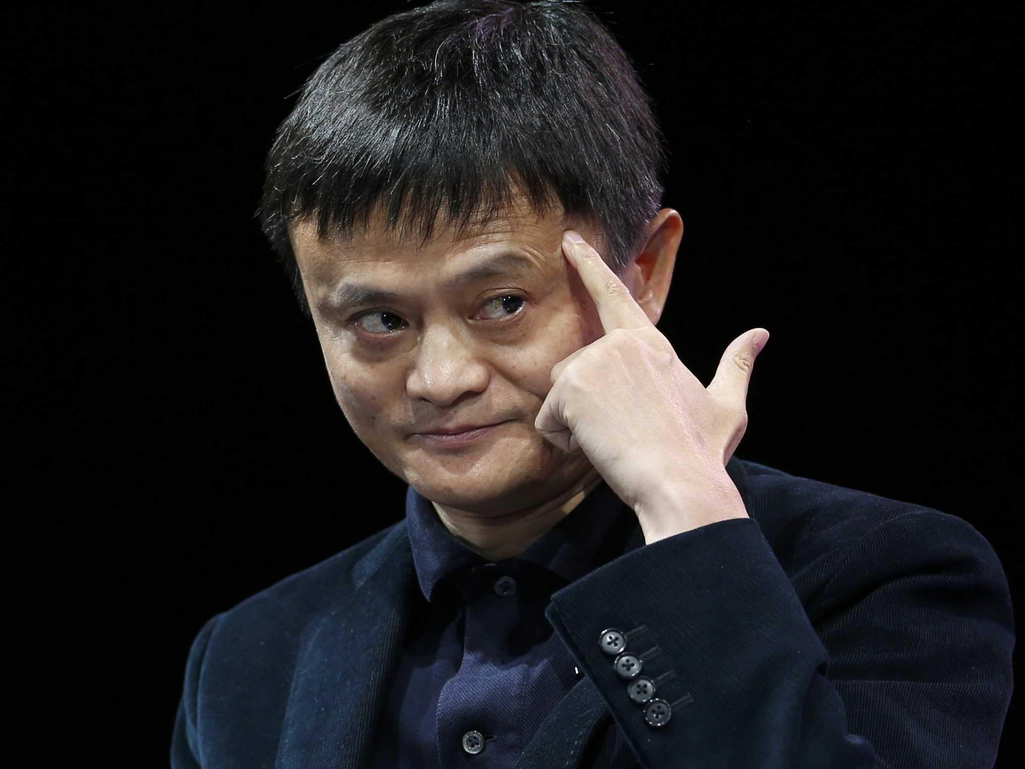 """قصة نجاح """" جاك ما """" اغنى رجل في الصين - المرسال"""