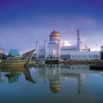 السياحة في بروناي بالصور والمعلومات الهامة