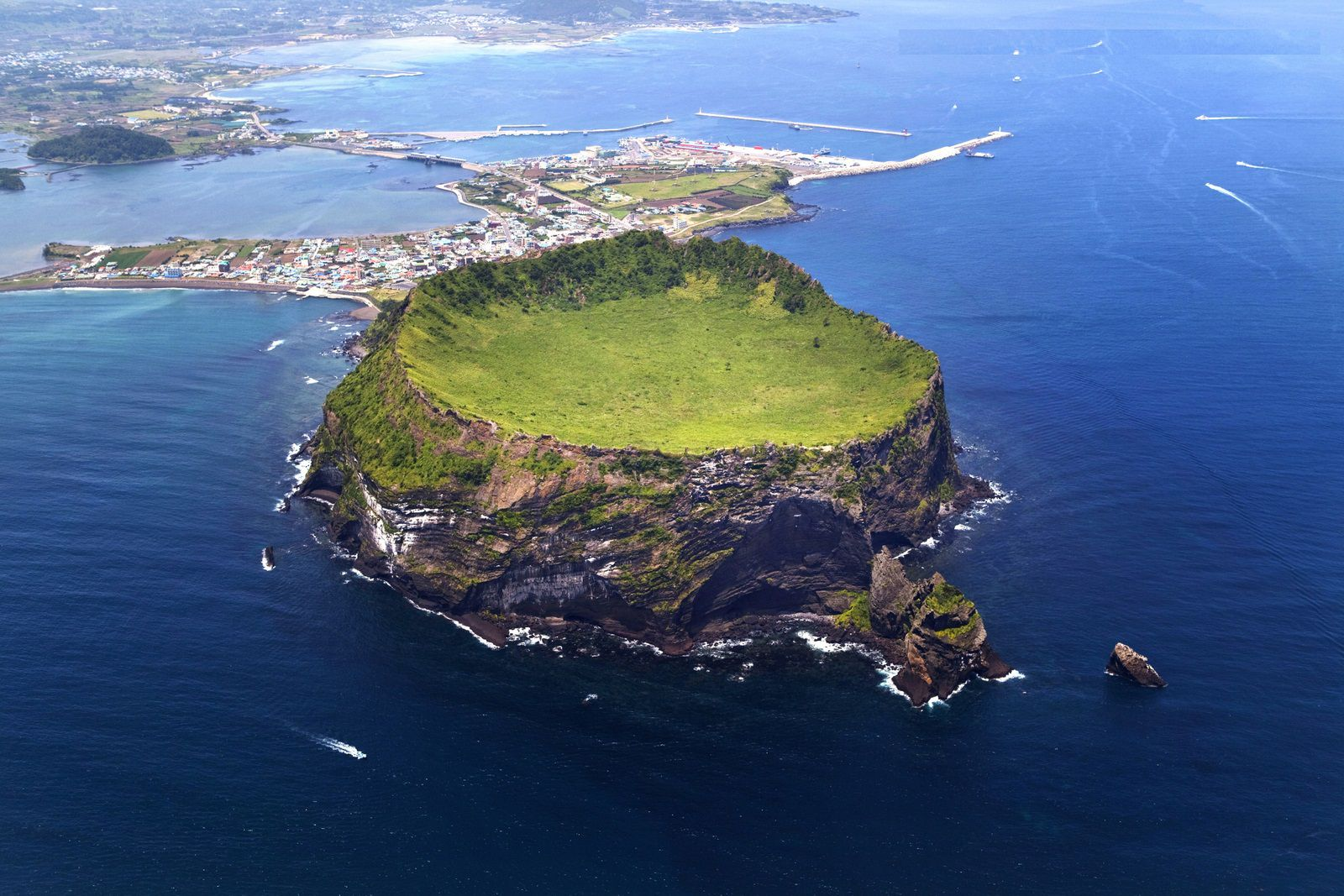 Jeju Special Self-Governing