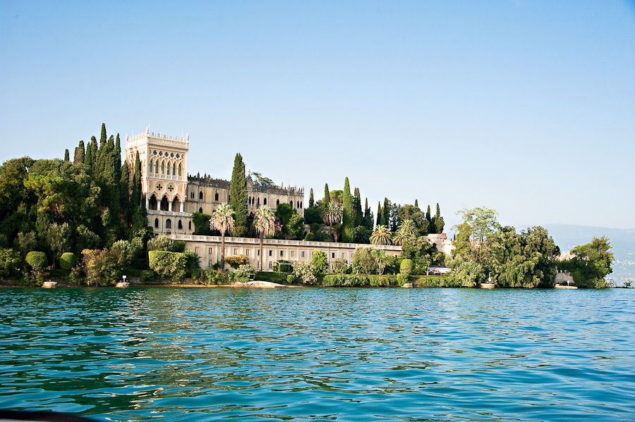Lake Garda Attractions