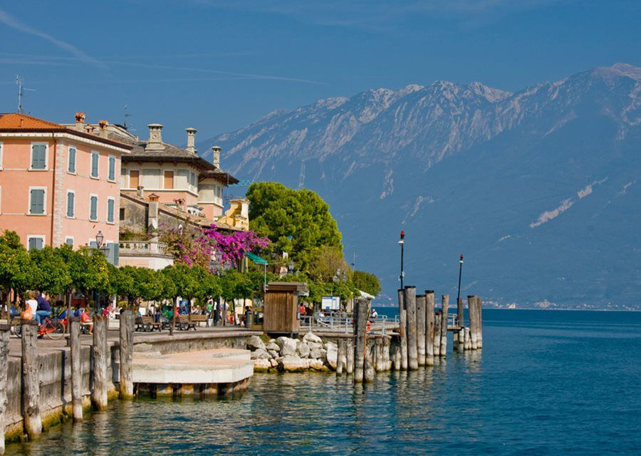 Garda Italy  city photos gallery : Pics Photos 07 Lake Garda Garda C Jpg