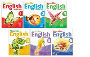 كتاب Mac English