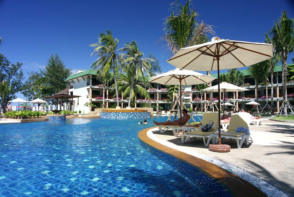 Marriott Hotel Spa