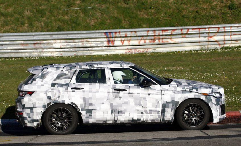 جاكوار Type 2016 الجديدة