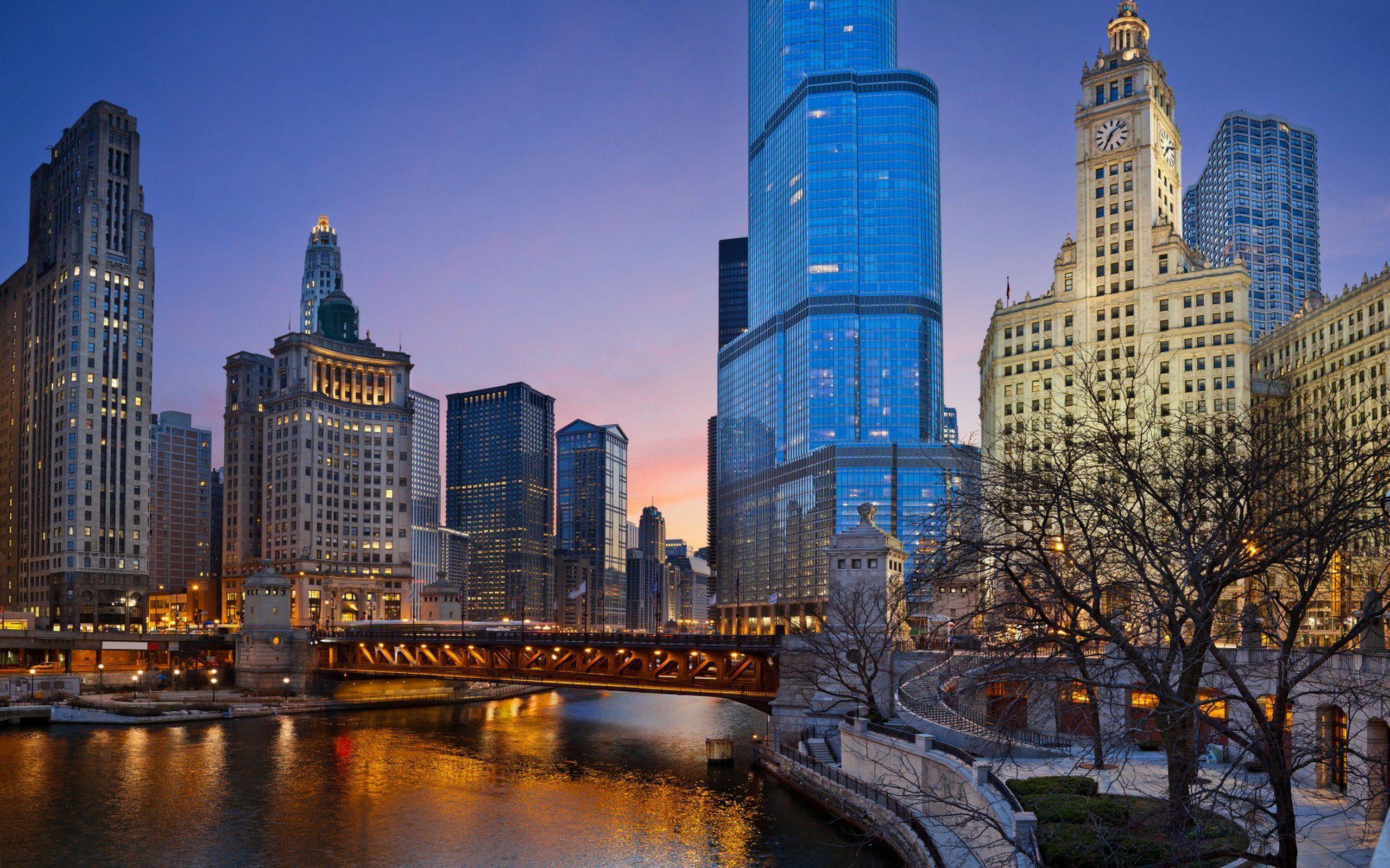 The Illinois state