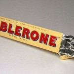 """قصة شوكولاتة """" توبليرون """" والحرب العالمية الثانية"""