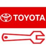 جدول صيانة تويوتا للسيارات : كامري , لاندكروزر , كورولا , افالون