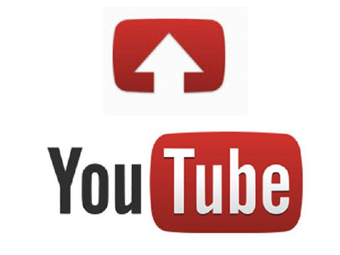Upload video on YouTube