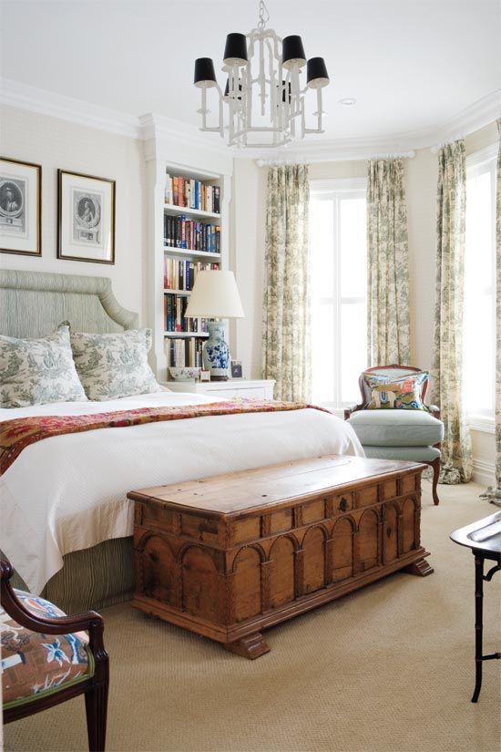 غرف نوم امريكية 2016 | المرسال