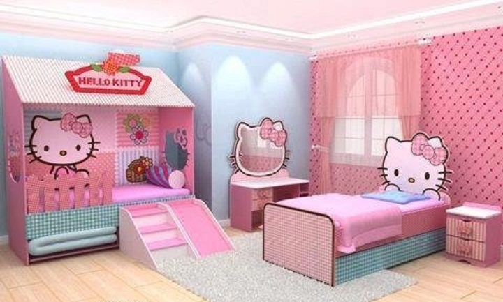 غرفة نوم | المرسال