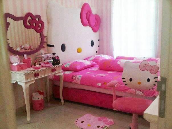 غرف نوم اطفال بنات لولو كاتي المرسال