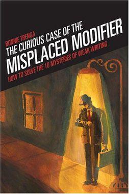 كتاب misplaced modifier