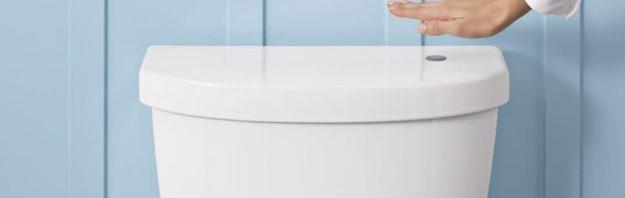 طريقة تصليح سيفون الحمام المرسال