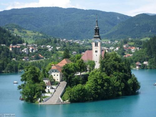 سلوفينيا   المرسال