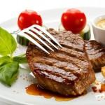 اكل البروتين قبل الكربوهيدرات يساعد على خفض نسبة الانسولين