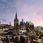 مدينة اخن الالمانية