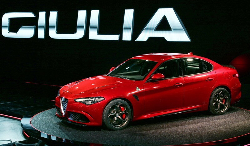 2016 2014,2015 Alfa-Romeo-Giulia-20