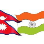 الفرق بين الهند ونيبال