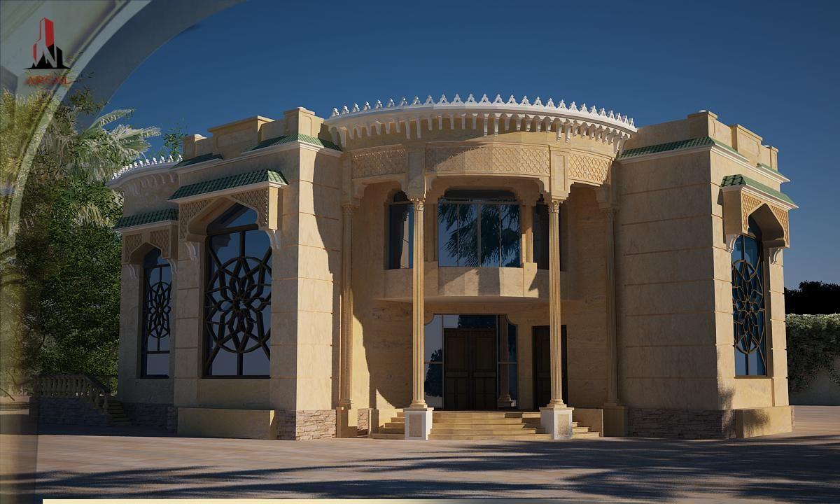 ديكورات منازل سعودية