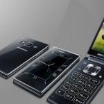 جوال سامسونج قابل للفتح Samsung G9198