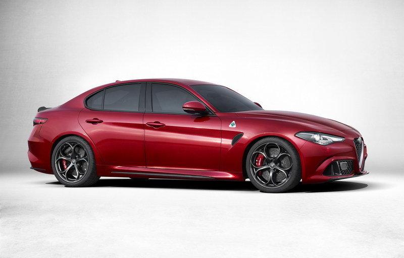 2016 2014,2015 Side-Alfa-Romeo-Giul