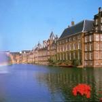 مدينة لاهاي الهولندية