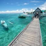السياحة في جزيرة بروكاي الفلبينية