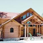 المباني الخشبية - 267334