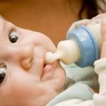 اضرار الرضاعة الصناعية على الاطفال