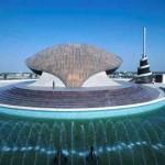 افضل مدينة سياحية في السعودية عند ارتفاع الحرارة