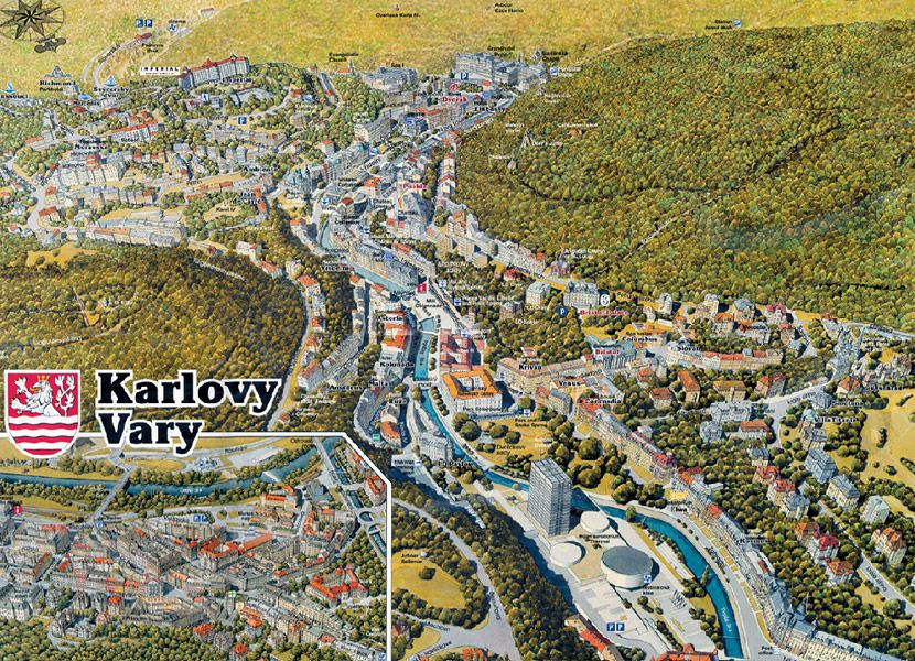 karlovy vary attractions