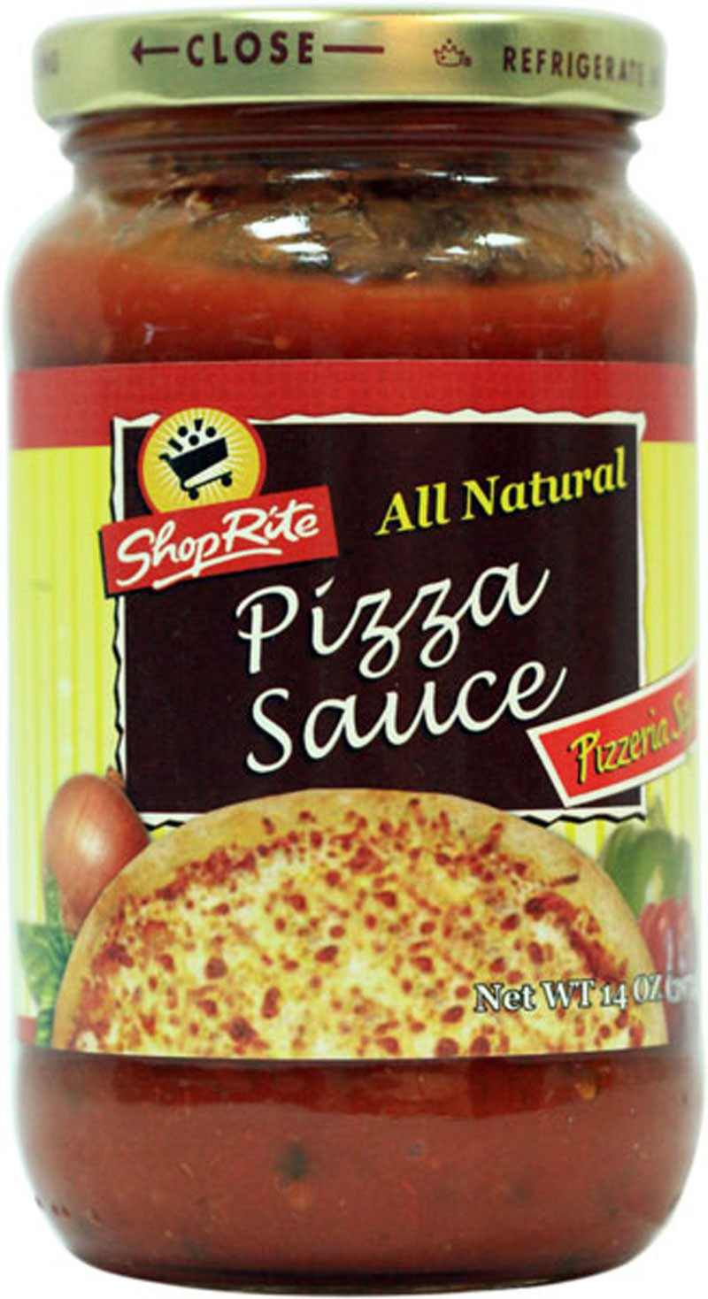 افضل نوع صلصة بيتزا جاهزة المرسال