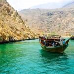 تقرير السياحة في مسندم بسلطنة عمان
