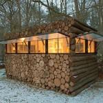 wood home - 267333
