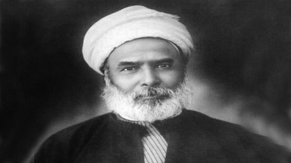 الامام محمد عبده