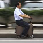 غرائب صناعات الصين