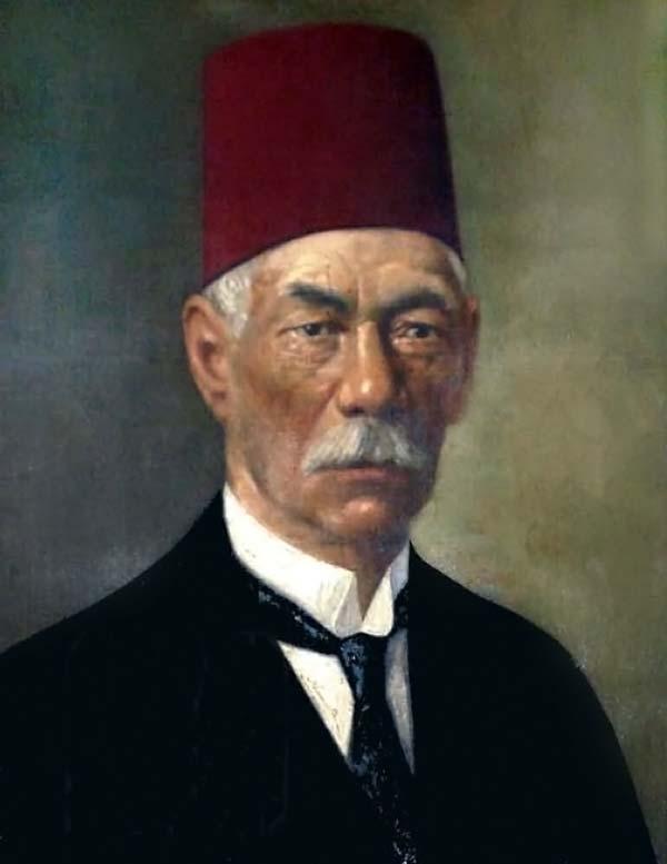 سعد باشا زعلول