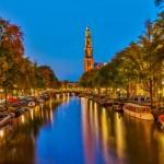 Amsterdam - 269100