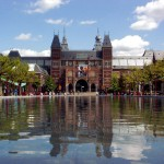 The Rijksmuseum - 269101