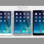 مواصفات و سعر ايباد برو الجديد Ipad Pro