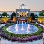 The Botanical Gardens - 269104