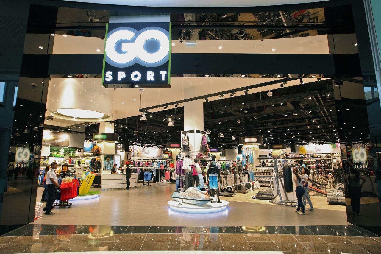 96e6e00ea محل جو سبورت go sport. وهو من أفضل المحلات لبيع الملابس ...