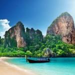 السياحة في كرابي التايلاندية