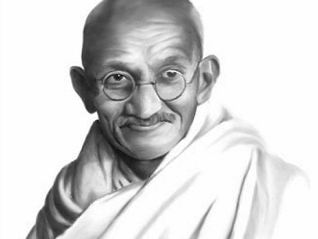 an overview of the concept of freedom of speech by mohandas gandhi an indian philosopher Mahatma gandhi: mohandas gandhi is considered the father of the indian independence movement gandhi could not fight for indian freedom from british rule.