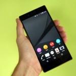 مميزات سوني اكسبريا Sony Xperia Z5 Premium