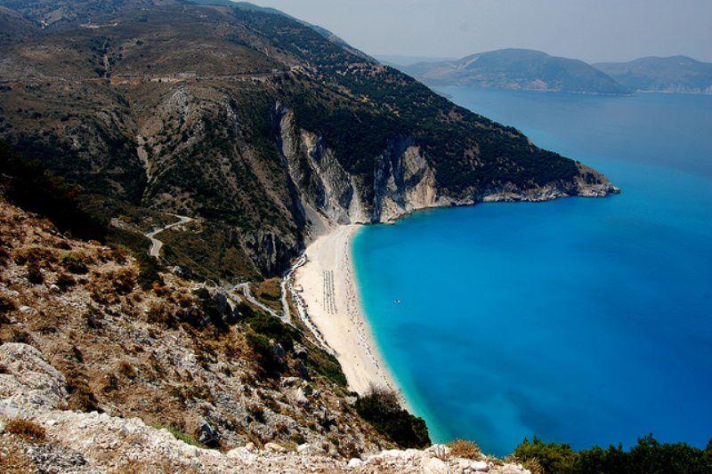 شاطئ موريتوس
